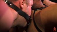 The Bottom Bitch: Draven Navarro Pulls Rank on Alex Hawk RAW