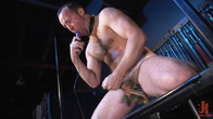 Alex Hawk: Electrifying Jerk Off Sensation