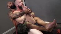 Bonded: Leo Forte and Brian Bonds