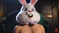 Bad Bunny: Ari Coyote Is Too Horny For Easter