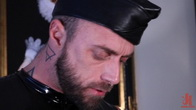 Dripping: Jessie Colter Leaks Pre-Cum As He Gets Machine Fucked