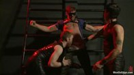 The Kink Killer gets edged by the Orgazmatron