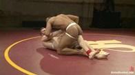 Sebastian Keys vs Troy Sparks