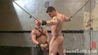Marcus Ruhl - The Body Building Captive