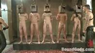 Slave Auction - Bound Gods 5 Year Anniversary - Part One