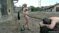 Eastern Euro Adventures 2: Tease And Deny That Euro Slaveboy Cock