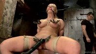 Big Tit MILF Bondage Predicaments: Requests Fulfilled