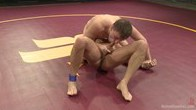 Doug Acre vs Eli Hunter - Battle of the Big Dicks