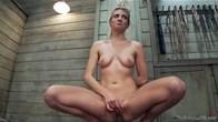 Slave Training Amanda Tate, Day One