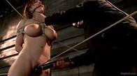 Big Tits and Torment
