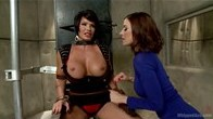 SUPER MILF reprogramming: Gold Star Lesbian Services