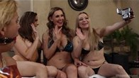 Part 2 Bridal Punishment: Lezdom Anal Gang Bang Feature!