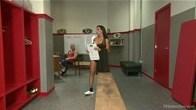 Jaquelin Braxton punishes a Gym Rat with Her Raging Boner!