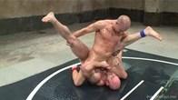 Eli Hunter vs Tatum - Hot newcomer challenges one of NKs finest