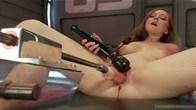 Member Requested - Scarlett Fay on FuckingMachines