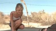 NO CUNTRY FOR DIRTY SLUTS: Carter Cruise and Dakota Skye
