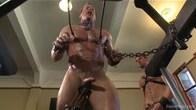 BDSM Torturous Workout