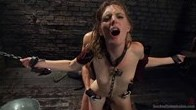 Submission of Mona Wales: Rough Sex and BDSM