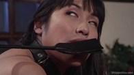 Office Politics: Gold Star Lesbian Lily Cade Anally Dominates Mia Li