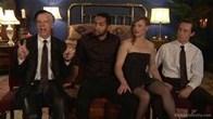 Multiple Penetration Sex: One Slut and Many Cocks