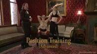 Advanced Position Training