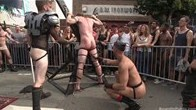 This Folsom Street whore still cant get enough cock!
