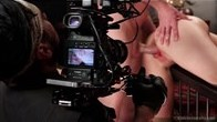 Behind-the-Scenes of Sex and Submission