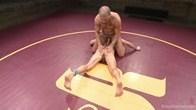 Eli Hunter vs Lance Hart
