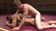Rikk York takes on Zane Anders