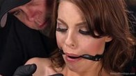 Bit Tits in Big Trouble - The Pope vs Britney Amber