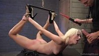 Training of a Bondage Slave: Eliza Jane Day Two