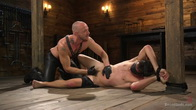 The Submission of Cameron Kincade