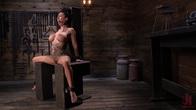 Tattooed Slut Lily Lane In Diabolical Bondage and Suffering