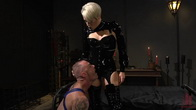 The Femdom Lifestyle: Real Couple Plays Hard