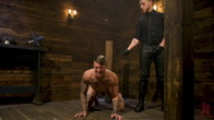 Endure The Pain: Straight Stud Dane Stewart Slave Training