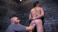 New Boy Tony Orlando Endurance Tickling and Teased to Ecstasy