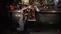 Teddy Bryce Slams Jessie Colter at the Powerhouse Bar