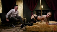 Used and Abused, Leigh Raven Punishes Lance Hart