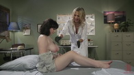 Sexsomnia: Amilia Onyx Dreams of Hot Trans Lesbian Nurse Kayleigh Coxx
