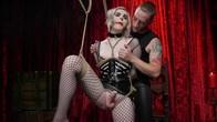 Sluts Get Fucked: New Girl Ella Hollywood Fucked by Sebastian Keys