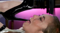 Secret Submissive: Chanel Preston, Ella Nova and Christy Love
