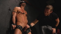 Tucker Bound: Colby Tucker Used and Abused by Sebastian Keys