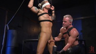 As You Wish: Archer Croft Pushed Hard by Daddy Dale Savage
