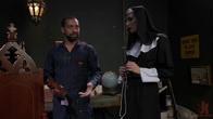 The Naughty Nun: Korra Del Rio Punishes Disgraceful Sinner DJ