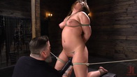 Maddy OReilly: Naughty Slut Submits to The Pope