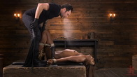 Ana Foxxx: Destroyed with Bondage, Electricity, and Brutal Anal