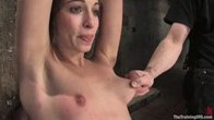 The Training of Amber Rayne, Day Two