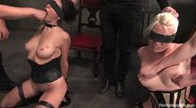 The Training of Princess Donna, Day Four