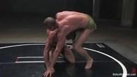 Nick Moretti vs Tyler Saint