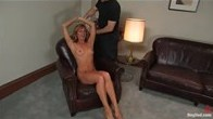 Amateur Casting Couch 18: Ariel... Smooth, Steady and Intense